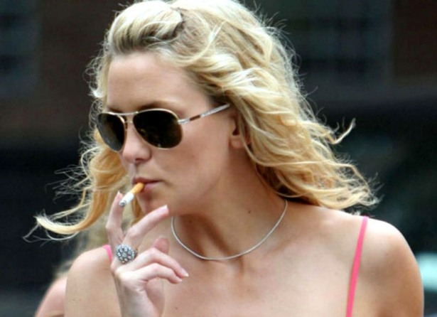 Nude Celebrity Smoke kate hudson szex