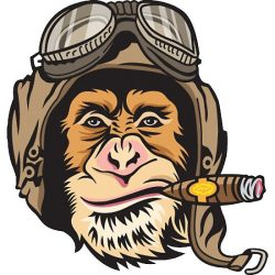 Cigar Monkeys