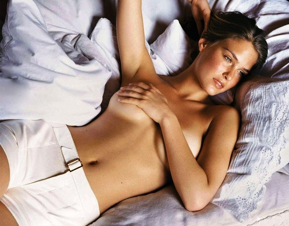 Are leaked bar refaeli nude with