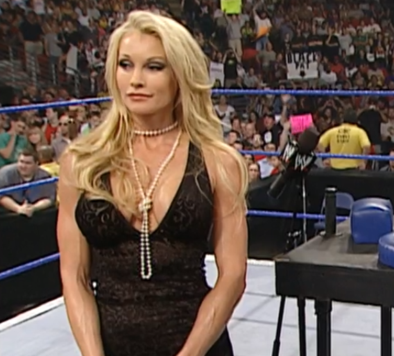 The Best 130 HOT Pictures of Sable Rena Mero Lesnar - The