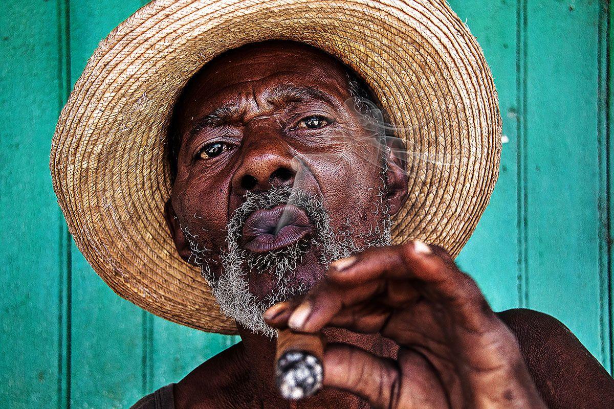 cuban cigar aficionado