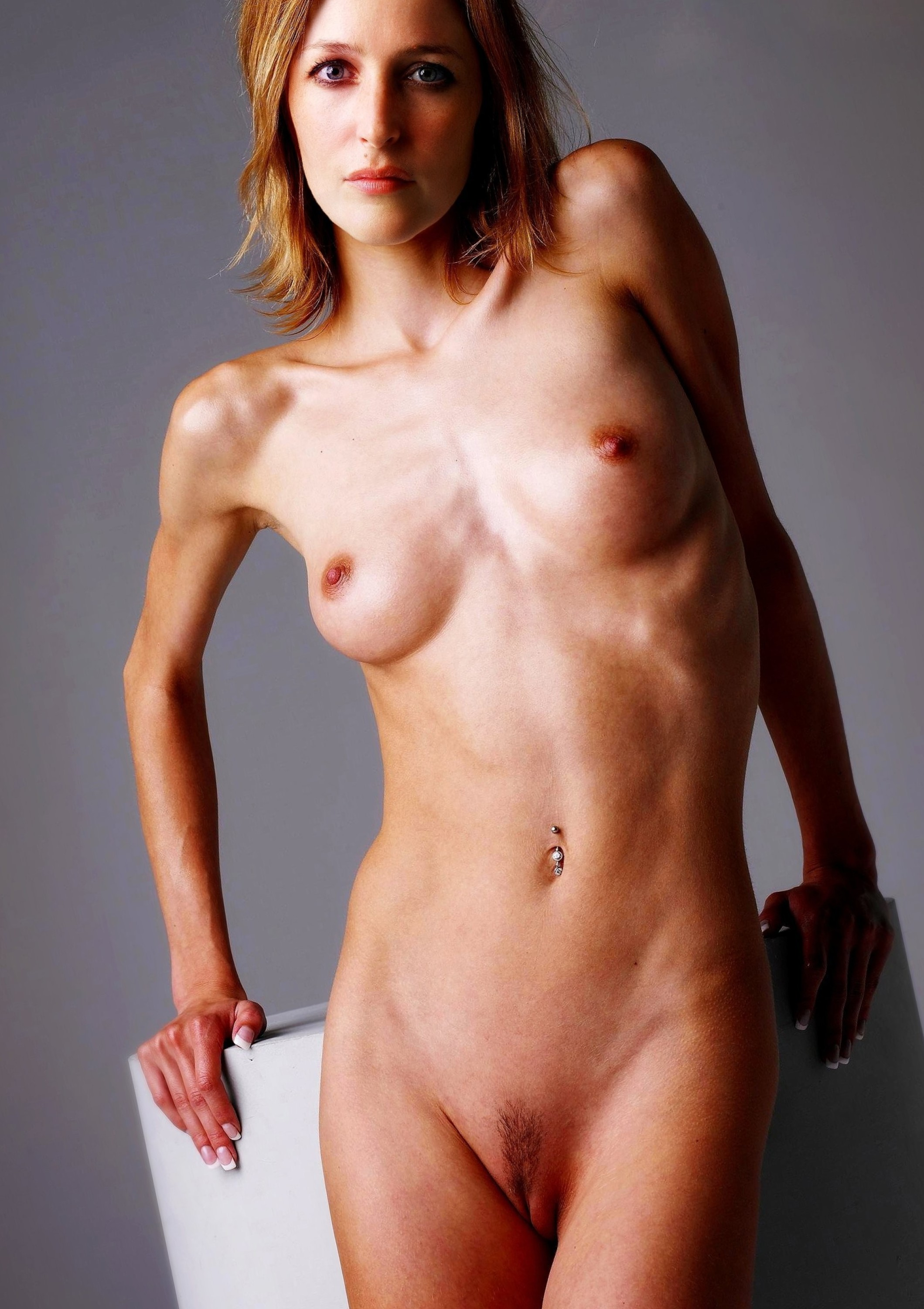 Gillian anderson hot sexe pic 190