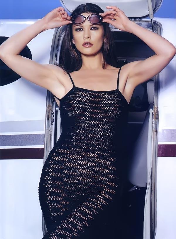 Catherine Zeta Jones | Smoking - 200 Hot Nude Sexy No Pinterest Pics - The CigarMonkeys