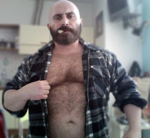 silver daddy gay tumblr