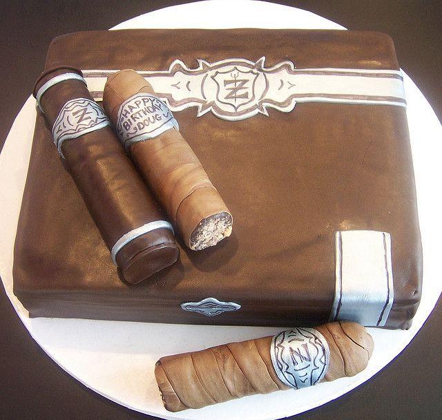 Top 40 Cigar Cake Ideas Cigar Monkeys
