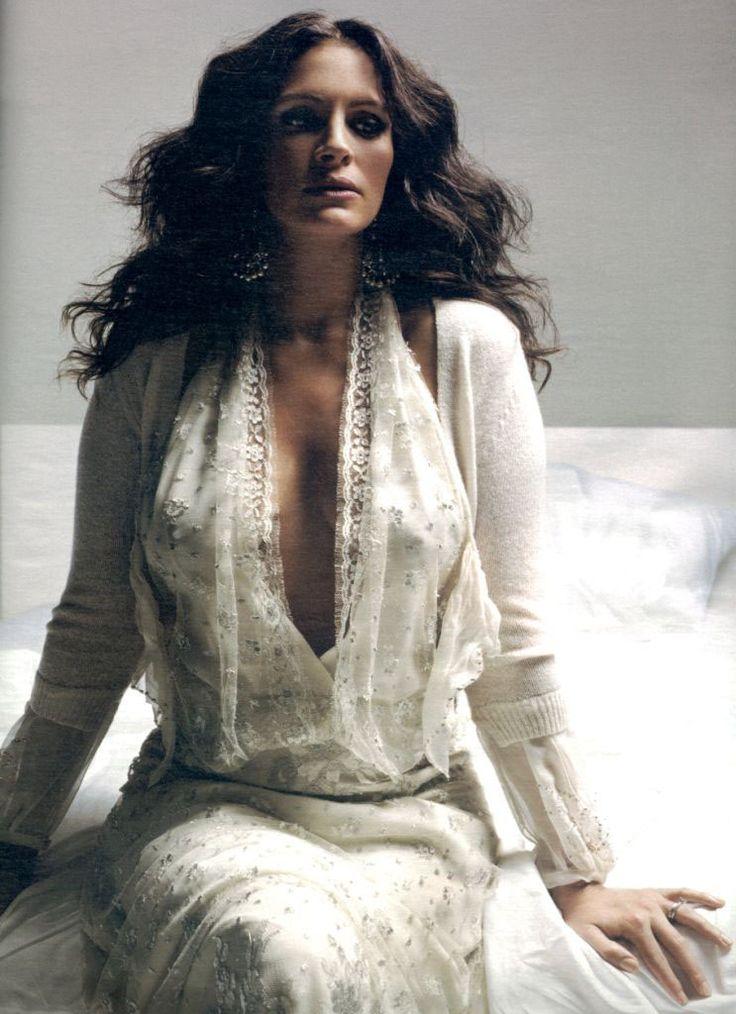 TOP 50 julia roberts movie star sexy hot nude cigar