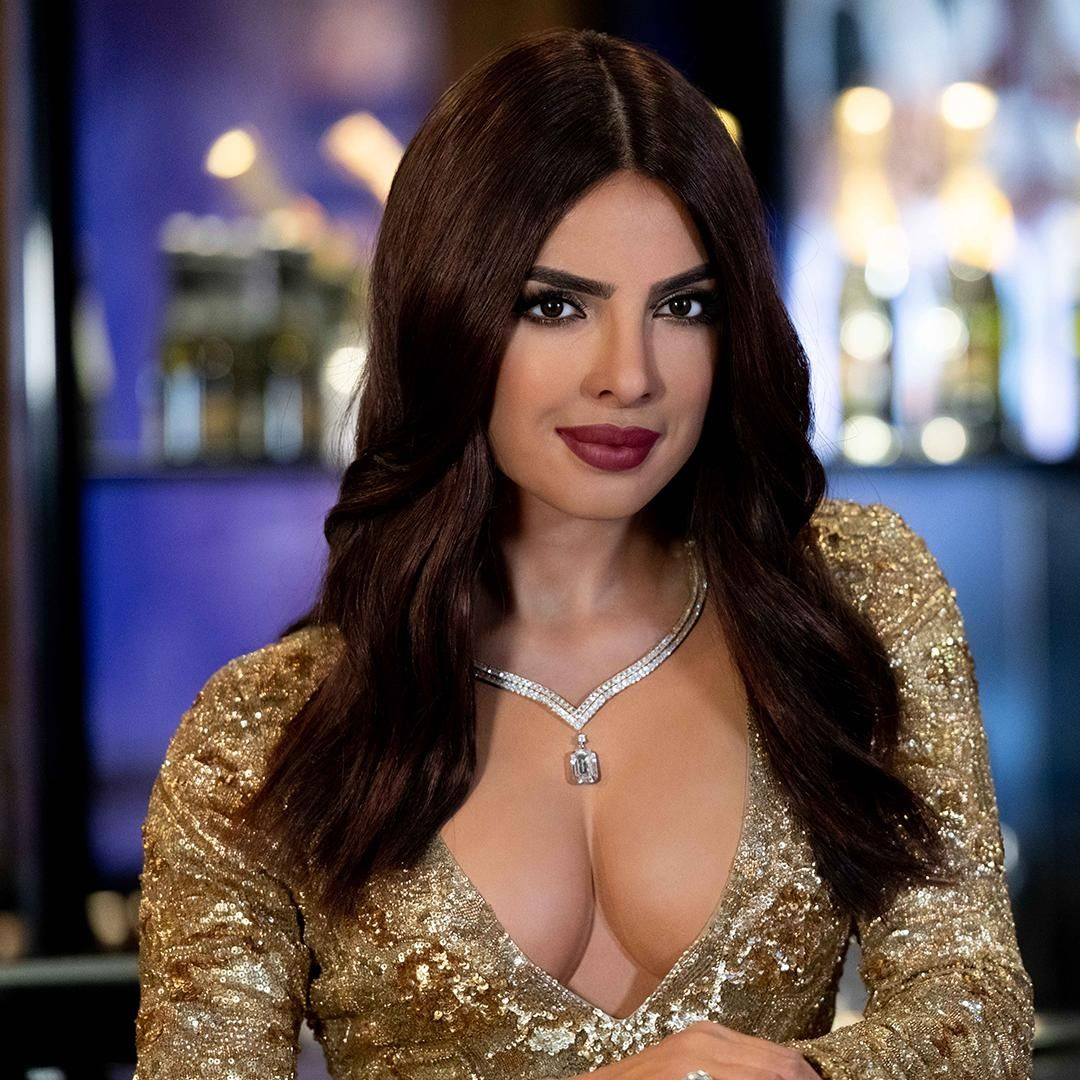 Priyanka Chopra Nudes Are Too Hot - You Have to See This