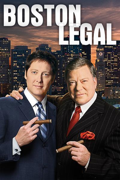 Boston Legal - Cigar Smoking - Cigarmonkeys.com - Outstending Drama Series - Cigar Smoking (0)