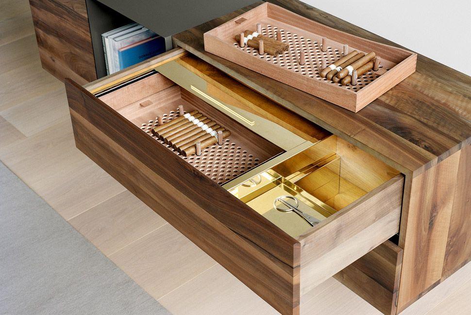 drawer humidor cigarmonkeys humidors
