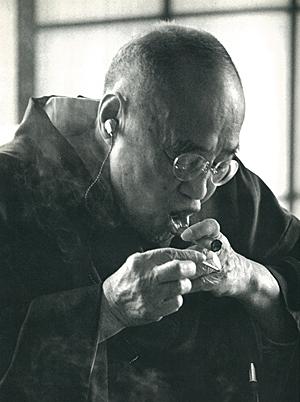 former prime minister of japan shigeru yoshida