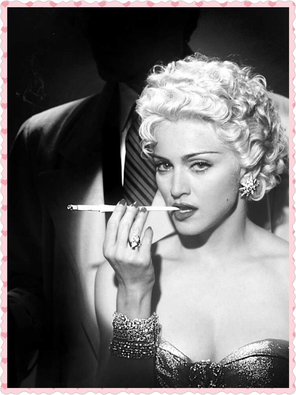 Top 100 Madonna Smoking Cigarette  U2013 Cigarmonkeys Com  U2013 The