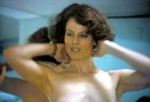 111 Sigourney Weaver Hot and Smoke 111 Photos